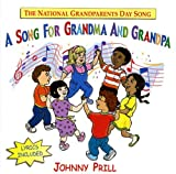 A Song For Grandma And Grandpa