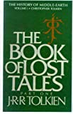 Book of Lost Tales (History of Middle-Earth)
