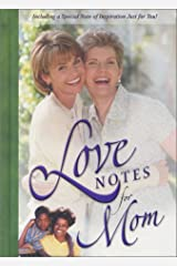 Love Notes for Mom Hardcover