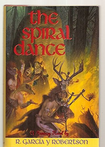 Image for The Spiral Dance
