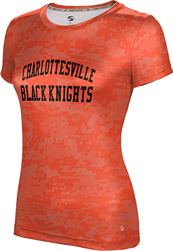 ProSphere Women's Charlottesville High School Digital Shirt (Apparel) - Charlottesville Shops Dress Va