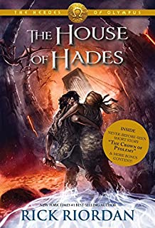 The House of Hades (Heroes of Olympus, The, Book Four) (The