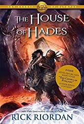 The House of Hades (Heroes of Olympus, The, Book Four) (The Heroes of Olympus)