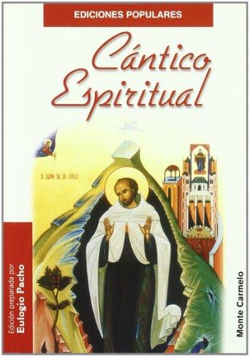 CANTICO ESPIRITUAL. (MC). ED. POPULAR
