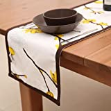 Kaxima Cotton, table flag, table, home, cloth, decoration, coffee table flag