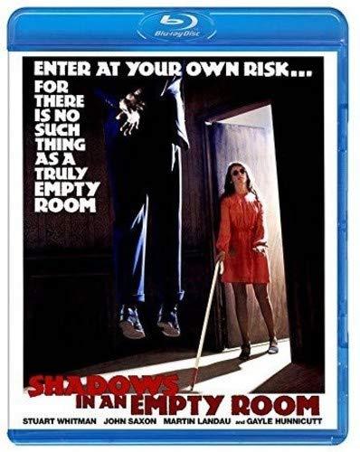 Shadows in an Empty Room (1977) aka Blazing Magnum [Blu-ray]