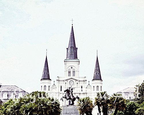 New Orleans Cathedral - 4