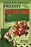 Freddy and the Men from Mars, Walter R. Brooks, 1590206959