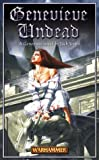 Genevieve Undead (A genevieve novel)