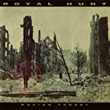 Moving target by Royal Hunt (0100-01-01)