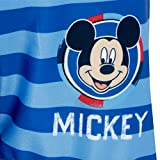 Mickey Mouse Boys' Disney Mickey Mouse Two Piece
