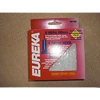 Electrolux Homecare #60140 2pk Hepa Filter EUREKA EXCALIBUR 6405, 6426, 6436, 6451, C6446BT, SC6484BT