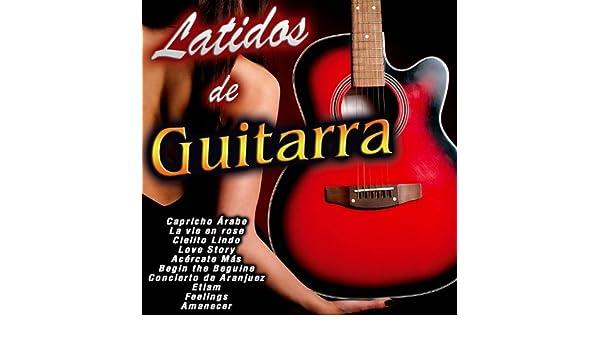 Latidos de Guitarra de Antonio De Lucena en Amazon Music - Amazon.es