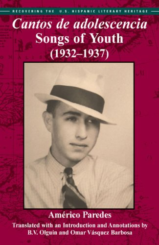 a literary analysis of the hammon and the beans by americo paredes Américo paredes and the transnational  border region that concerned paredes in both his literary and folkloric  hammon and the beans and .