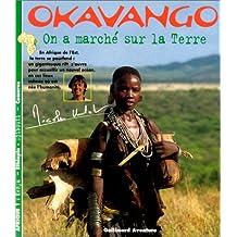 AFRIQUE 1 - ON A MARCHE SUR LA TERRE (KENYA, ...)