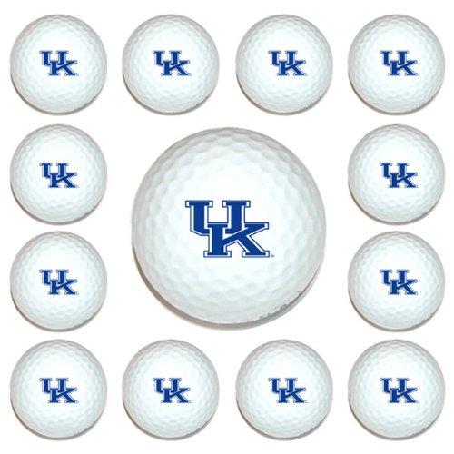 UPC 637556219039, NCAA Kentucky 12-Pack Team Golf Balls