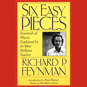 Six Easy Pieces Lecture