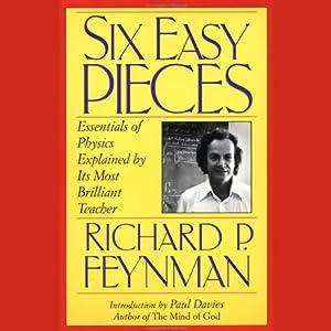 Six Easy Pieces Vortrag