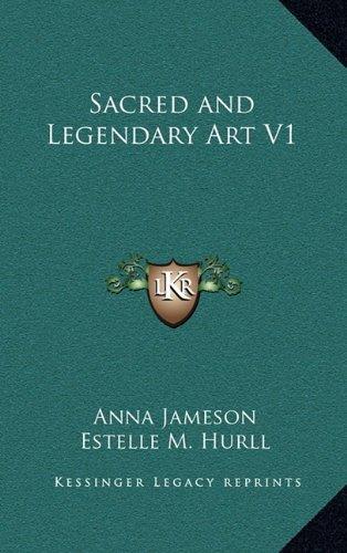 Download Sacred and Legendary Art V1 PDF