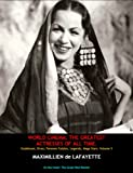 Volume 5. WORLD CINEMA: THE GREATEST ACTRESSES OF ALL TIME. Goddesses, Divas, Femmes Fatales, Legends, Mega Stars