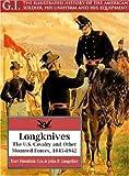 Longknives, Kurt Hamilton Cox and John P. Langellier, 1853672335