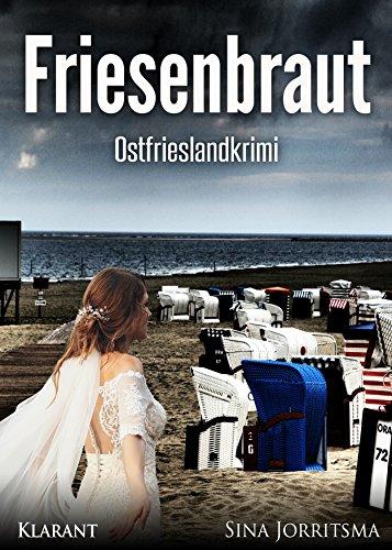 friesenbraut-ostfrieslandkrimi-german-edition