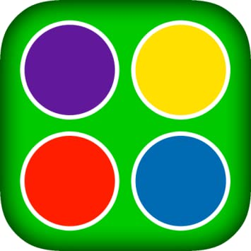 Amazon.com: Learning colors - easy toddler game for kids education ...