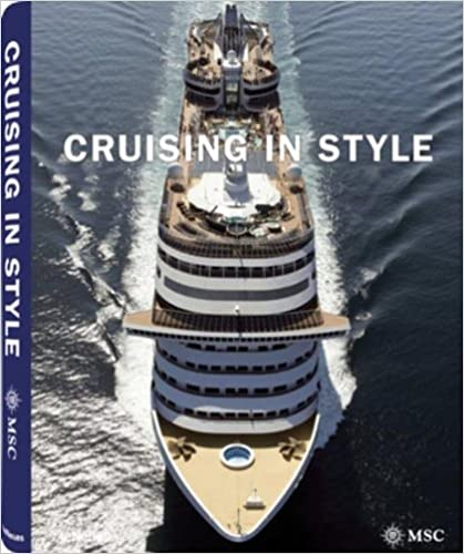Book Cruising in Style Msc Crociere