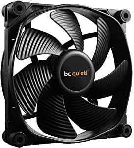 be quiet! Silent Wings 3 120mm, BL064, Cooling Fan