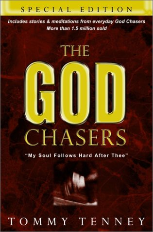 God Chasers Soul Follows after product image