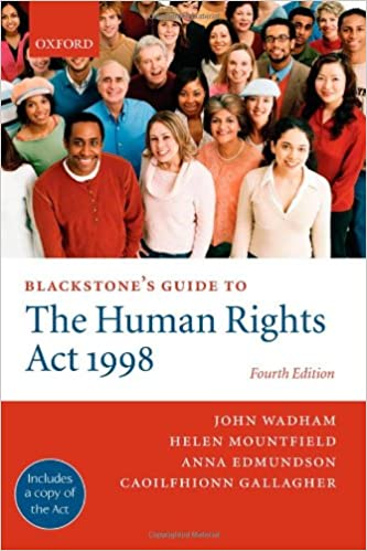 Doing the rights thing: the not so difficult guide to the human.
