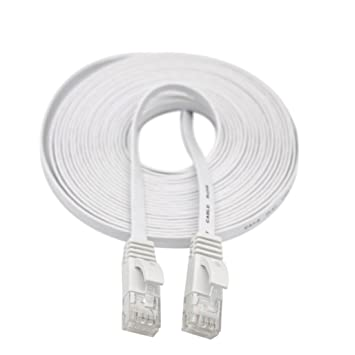 Free shipping  3 Feet 1M CAT5 5e CAT5e Ethernet Network Lan Cable