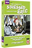 Stressed Eric - The Complete Collection [3 DVDs] [UK Import]