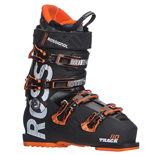 - Rossignol Track 110 Ski Boots - 27.5/Black
