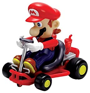 mario kart 8 remote control car instructions