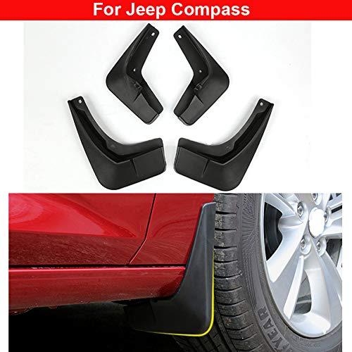 4/Kunststoff Tire Schutzblech Spritzschutz Schmutzf/änger