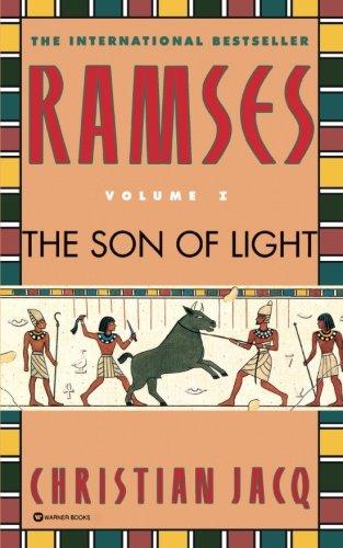 Ramses: The Son of Light - Volume ()