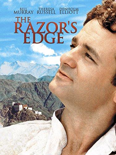 DVD : Razor's Edge, The (1984)