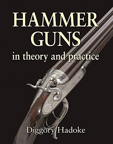 Double Shotgun (Hammer Guns: In Theory and Practice)