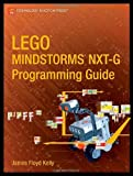 Lego Mindstorms NXT-G Programming Guide, James Floyd Kelly, 1590598717