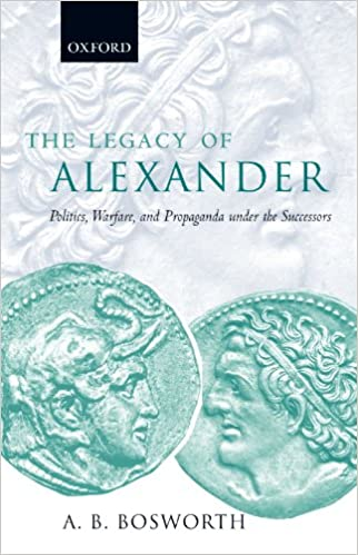 Amazon the legacy of alexander politics warfare and the legacy of alexander politics warfare and propaganda under the successors fandeluxe Image collections