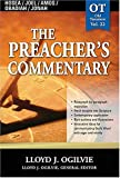 Preacher's Commentary, Vol. 22: Hosea/Joel/Amos/Obadiah/Jonah