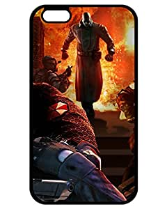 2015 Awesome Case Cover Resident Evil iPhone 6 Plus Phone case 3562530ZB500539161I6P