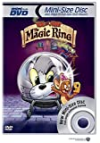 Tom and Jerry - The Magic Ring (Mini-DVD) Image