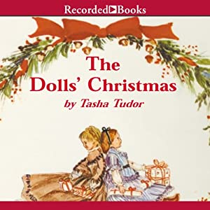 The Dolls' Christmas Audiobook
