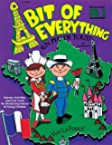 A Bit of Everything French (Un Peu de Tout), Liza Sernett, 0513020640