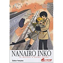 NANAIRO INKO T05