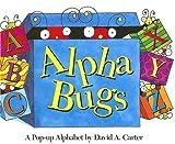 img - for Alpha Bugs: A Pop-up Alphabet (David Carter's Bugs) book / textbook / text book