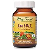 MegaFood, Baby & Me 2, Prenatal and Postnatal
