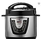 6 qt. Electric Power Pressure Cooker XL™